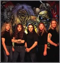 iron-maiden-1995 blaze