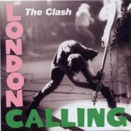 Clash LondonCallingalbumcover