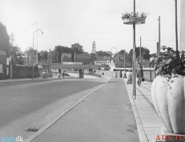 Bredgade 1960