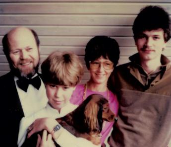 familie 1984