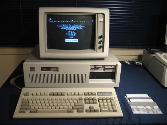 IBM-AT