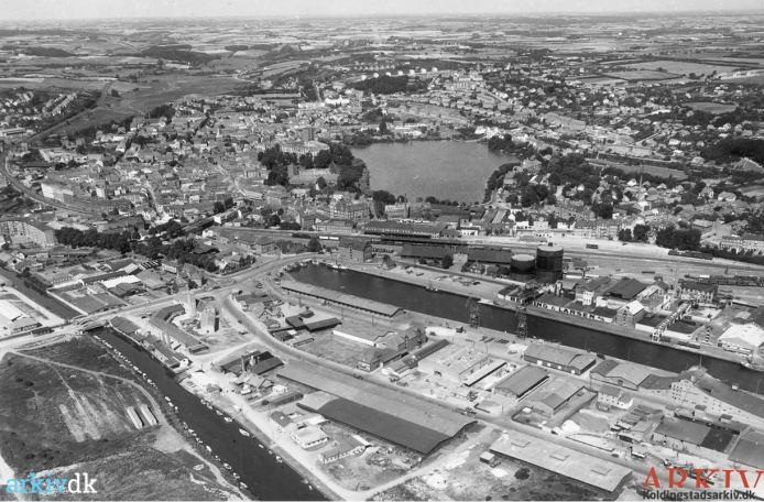 Kolding 1955
