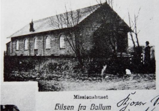 misssionshuset 1891