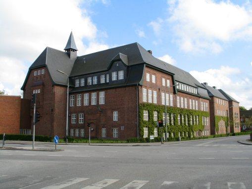 tønder statsskole