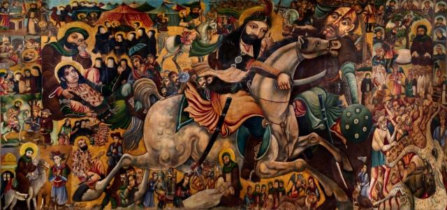 slaget ved kerbala