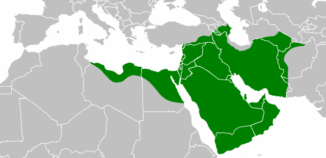 umars kalifat