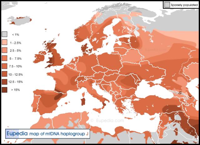 mtDNA-J-map