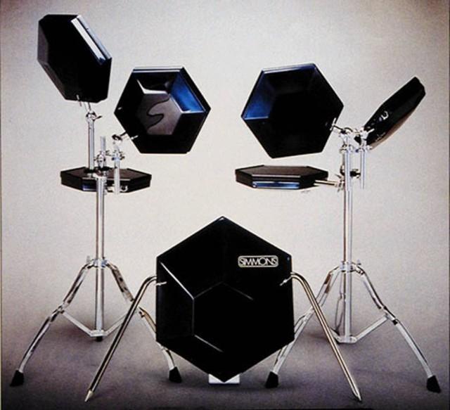 simmons-drum