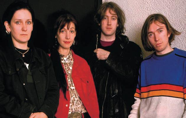 MY BLOODY VALENTINE - 1992