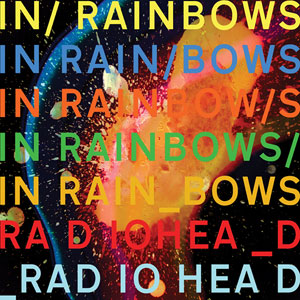 In_Rainbows_Official_Cover