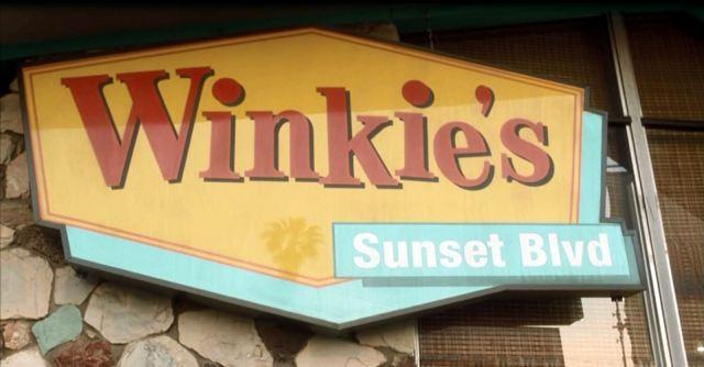 18 Winkie's