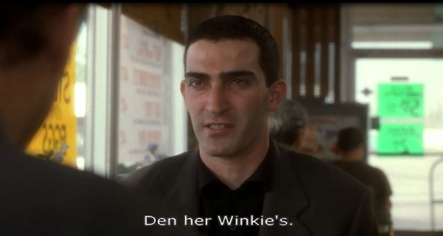 19 Dan på Winkies