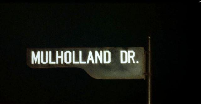 4. Mulholland dr.