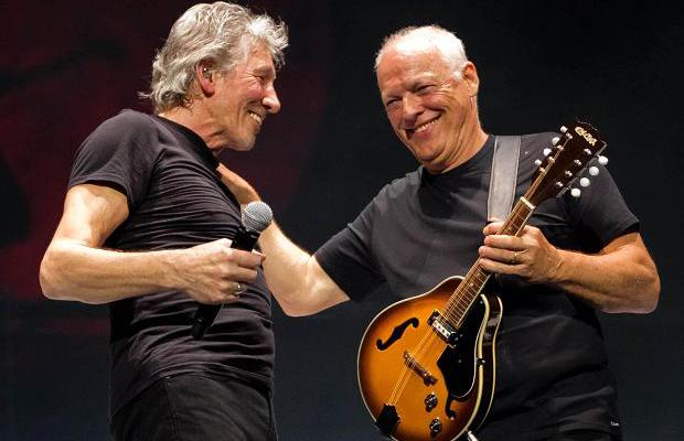Waters-Gilmour